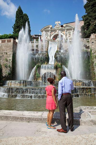 Rome Proposal