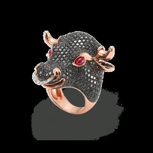 Coin Bull Ring
