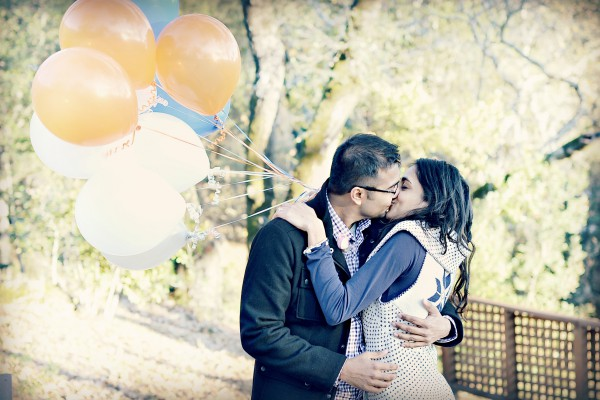 napa prom marriage proposal