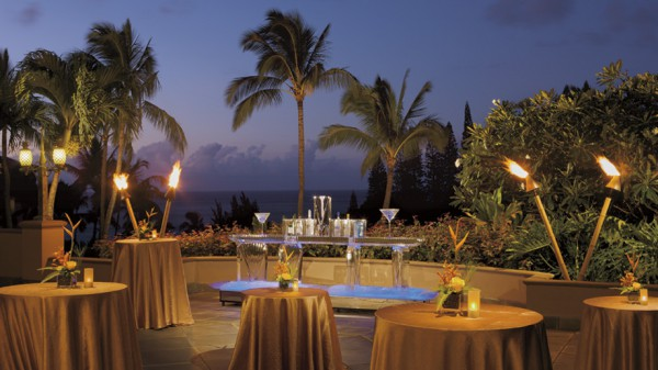 Ritz Carlton Kapalua Maui Hawaii