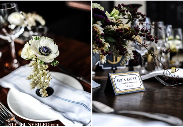 great gatsby wedding ideas
