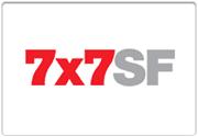 7x7sf