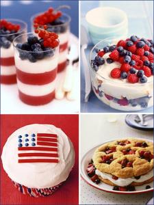4th of July Dessert Ideas