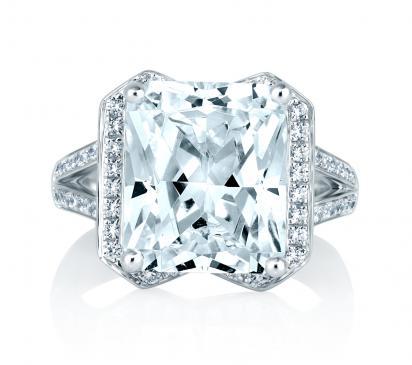 A. Jaffe Ring
