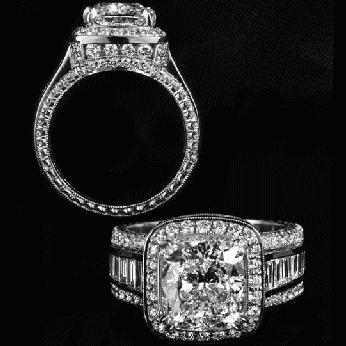 Jack Kelege Ring 4