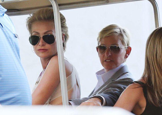 celebrities at Jimmy Kimmel wedding