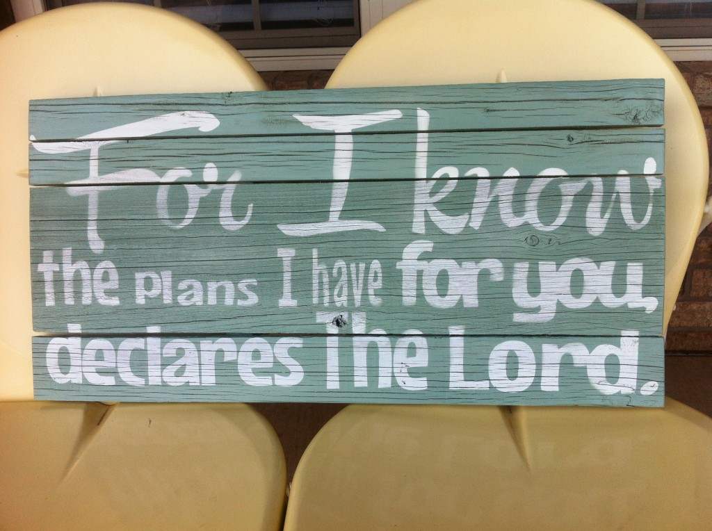 wooden bible scripture wall art signs
