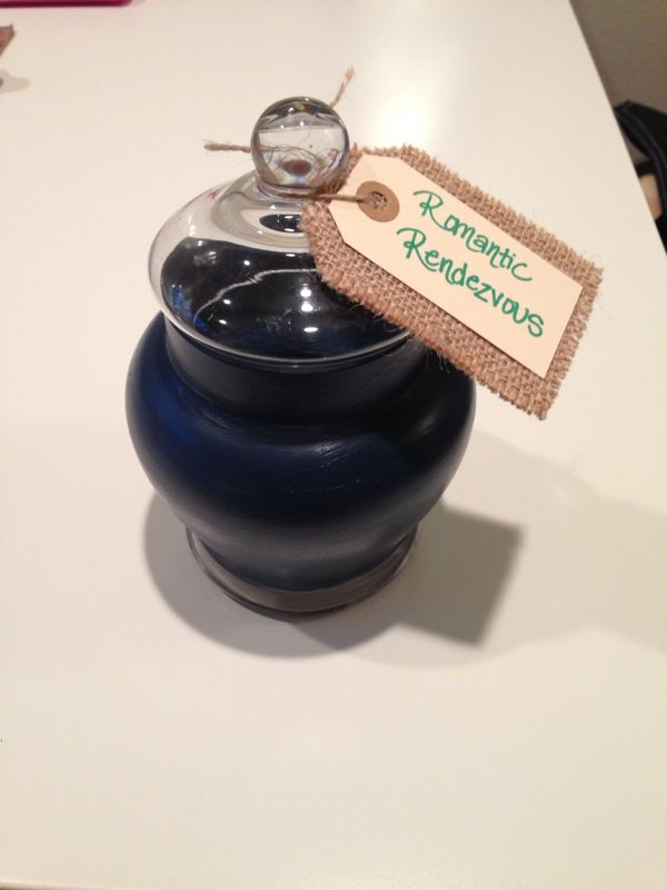 DIY Date Night Jar Ideas