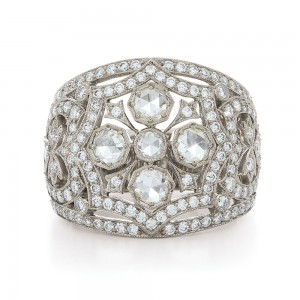 Kwiat Vintage Ring