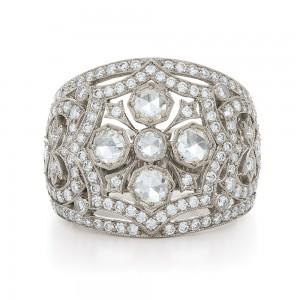 Kwiat Vintage Ring