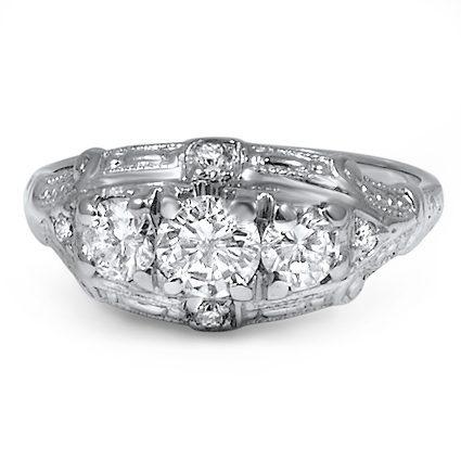 Brilliant Earth Dayna Ring