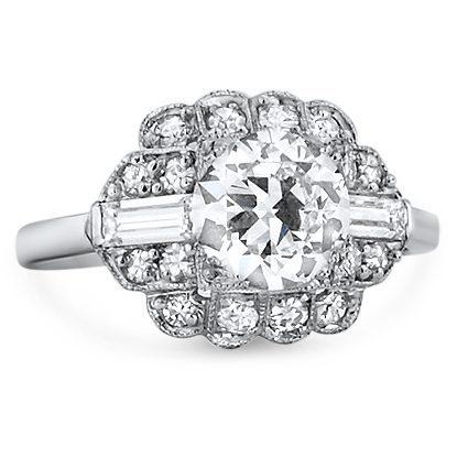 Brilliant Earth Caroline Ring