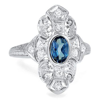 Brilliant Earth Preston Ring