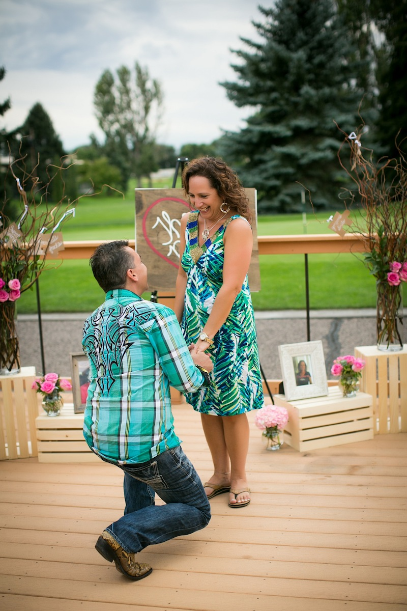 denver marriage proposal by the yes girls 15View More: http://lauragravelle.pass.us/christopherandteresa