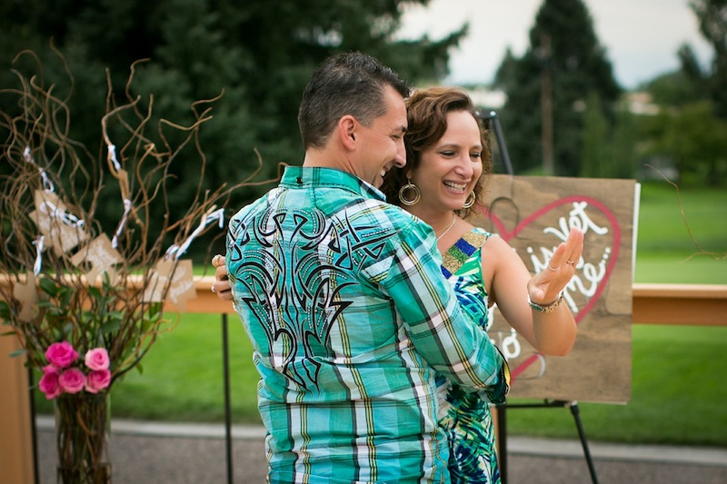 denver marriage proposal by the yes girls 11View More: http://lauragravelle.pass.us/christopherandteresa