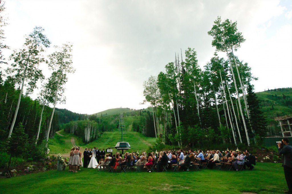 the yes girls heather wedding