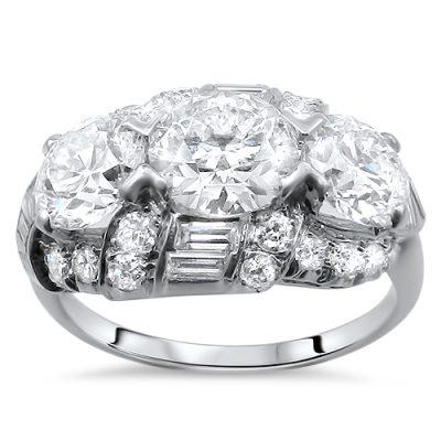 Springer's Engagement Ring