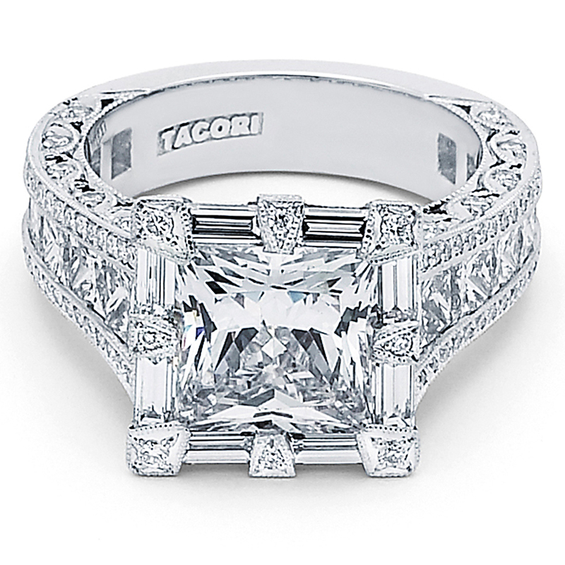 friday rocks featuring tacori the yes girls
