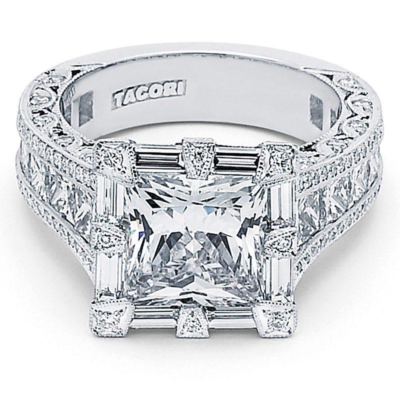 Engagement Rings Tacori