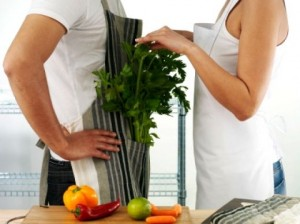Date Night: Cooking Class