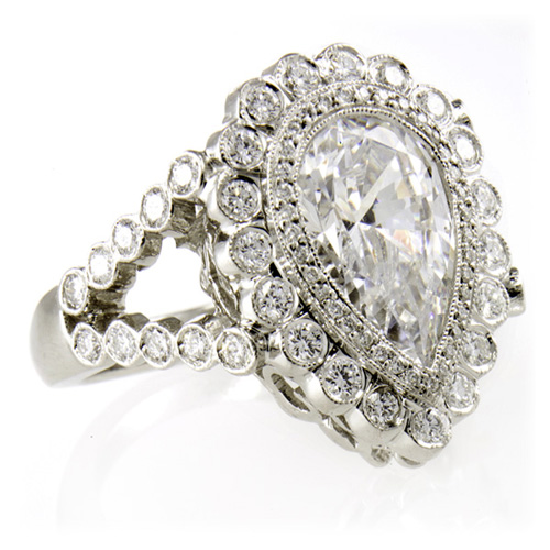 Erica Courtney Penelope Ring