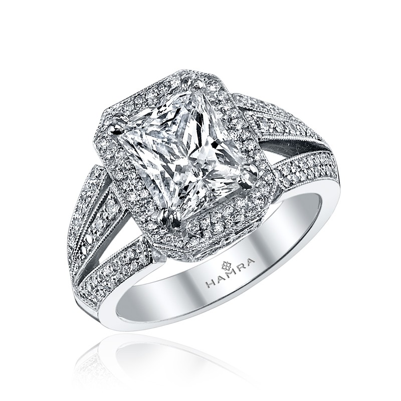 Hamra Engagement Ring