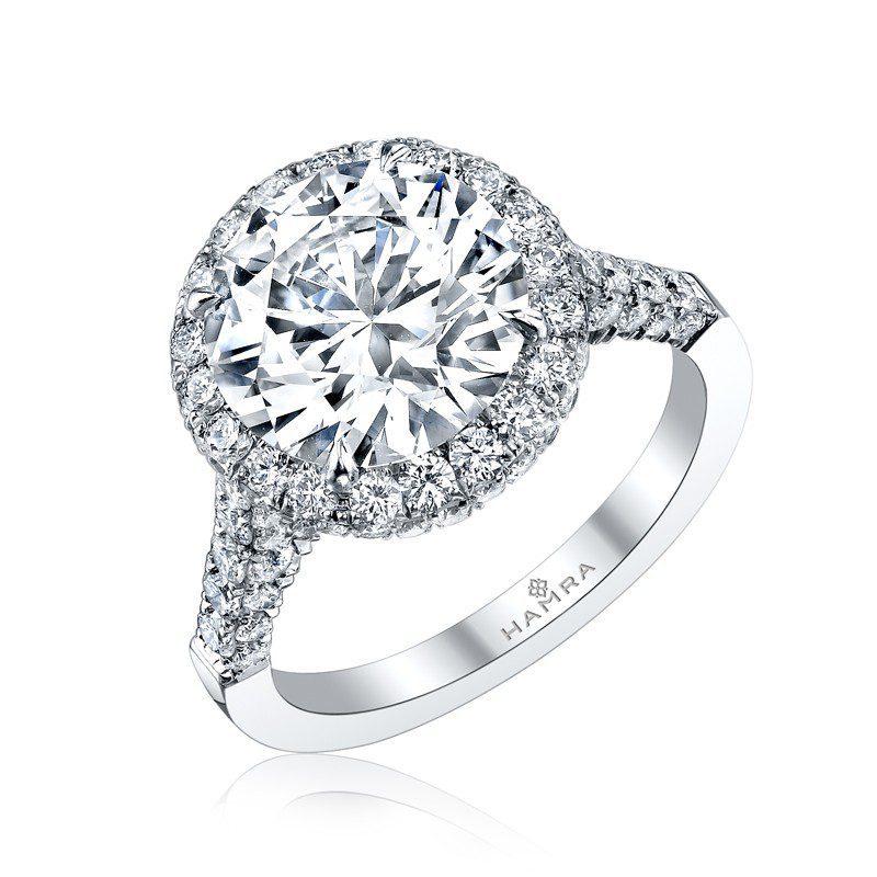 Hamra Engagement Ring 3