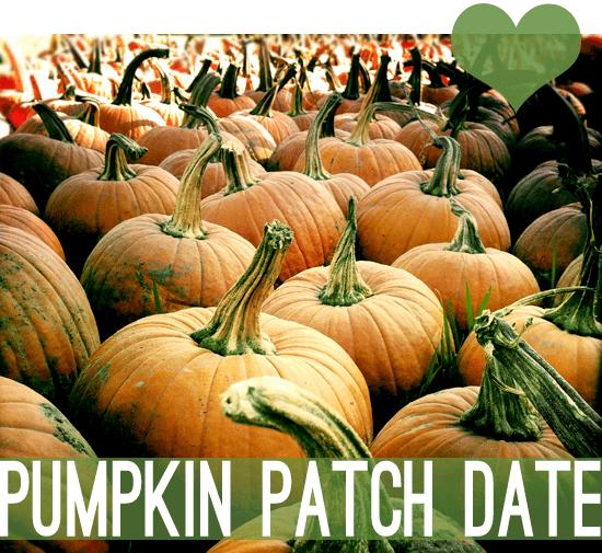 pumpkin patch date