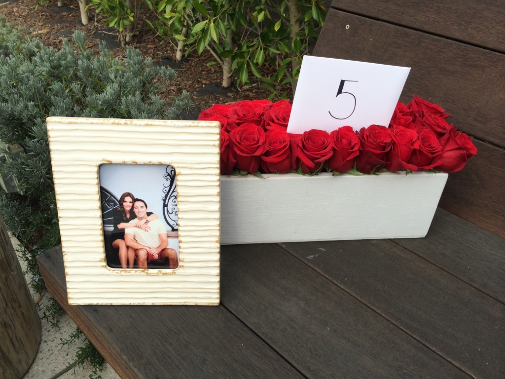 Laguna Beach proposal by the yes girls