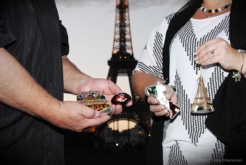 Paris Proposal 4