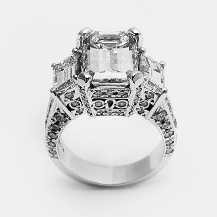 Regal Collection Ring