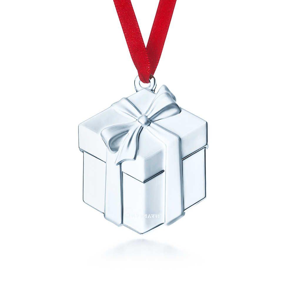 Ornament Ring Box