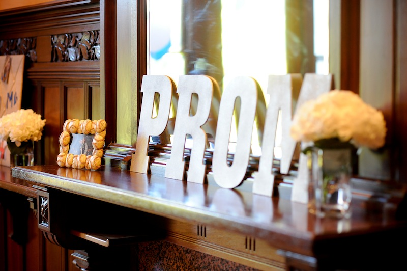 Prom Themed Proposal in Napa6