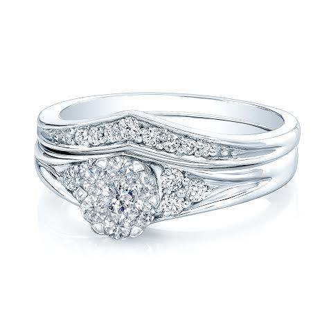 Coronet Eirene Ring
