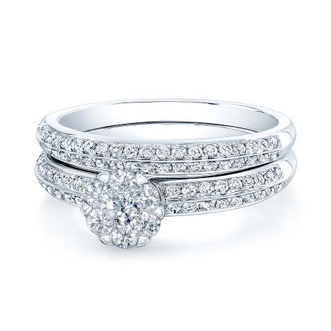 Coronet Teles Ring
