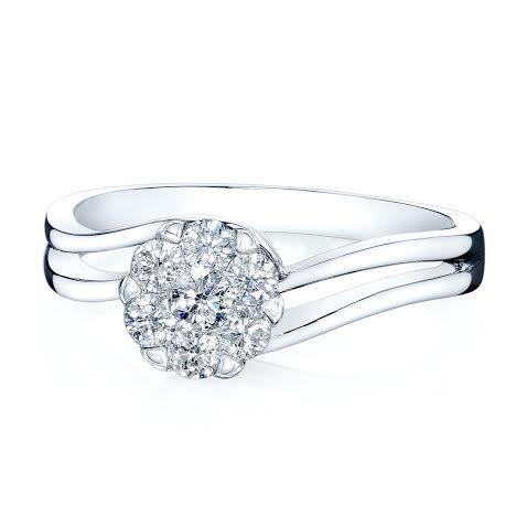 Coronet Theia Ring