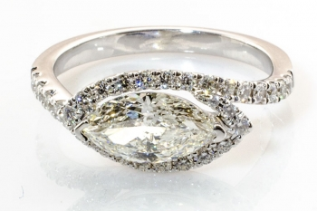 Lauray Engagement Ring