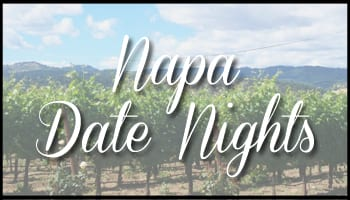 Napa Date Planners