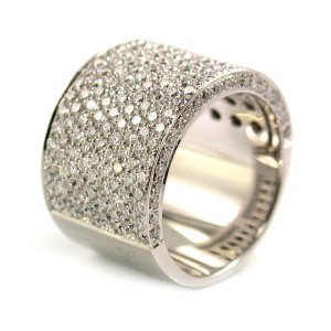 Tycoon Fashion Ring