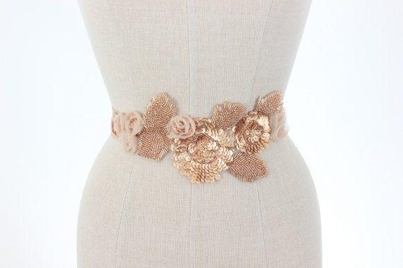 Rose Gold Wedding Inspiration | The Yes Girls