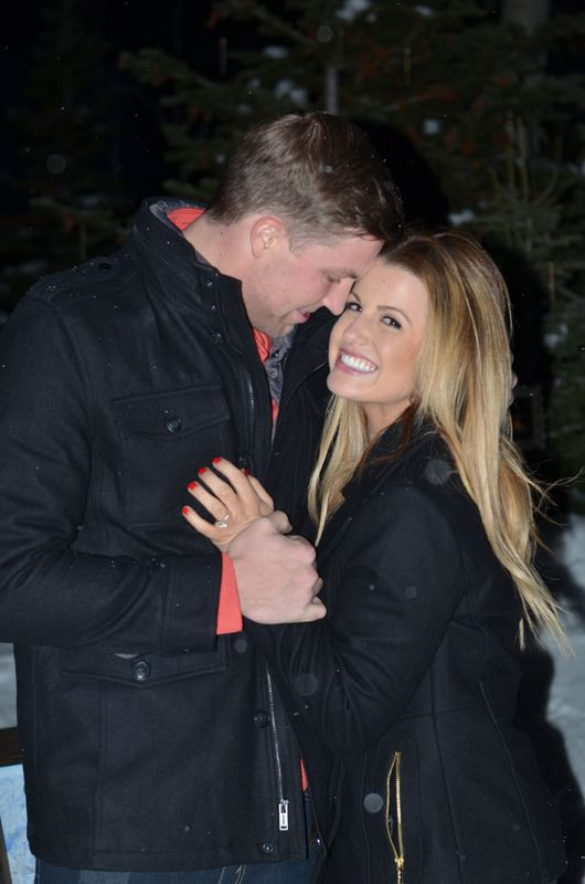 winter marriage proposal 5