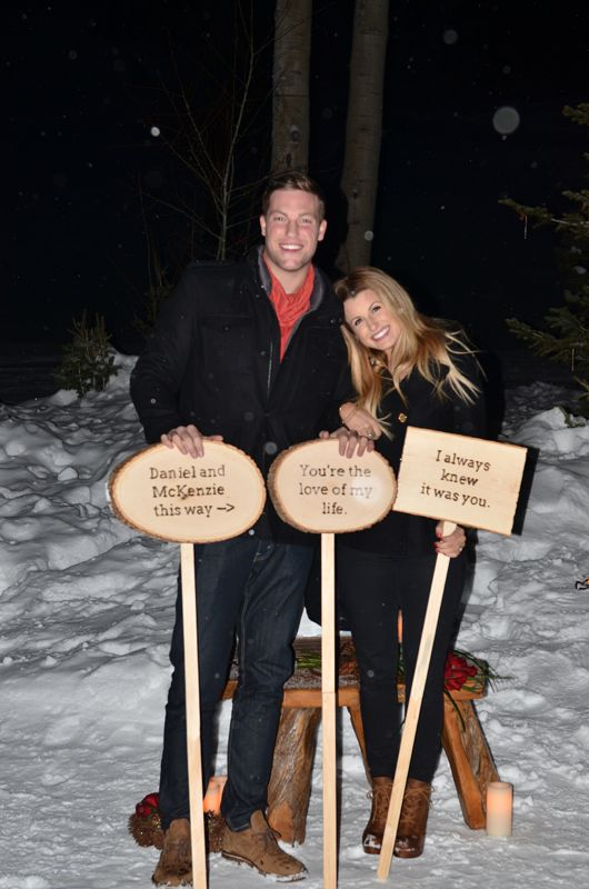 winter marriage proposal 6
