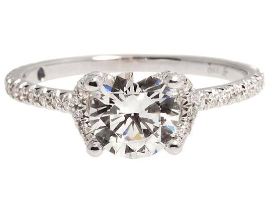 Jude Frances Engagement Ring