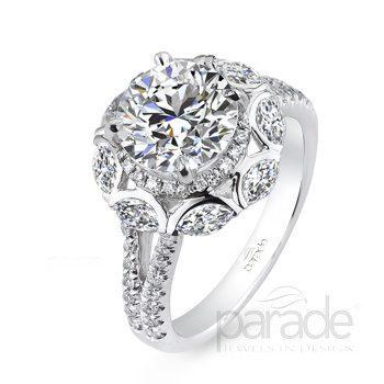 Parade Ring