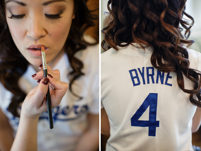 East Bay Wedding by The Yes Girls