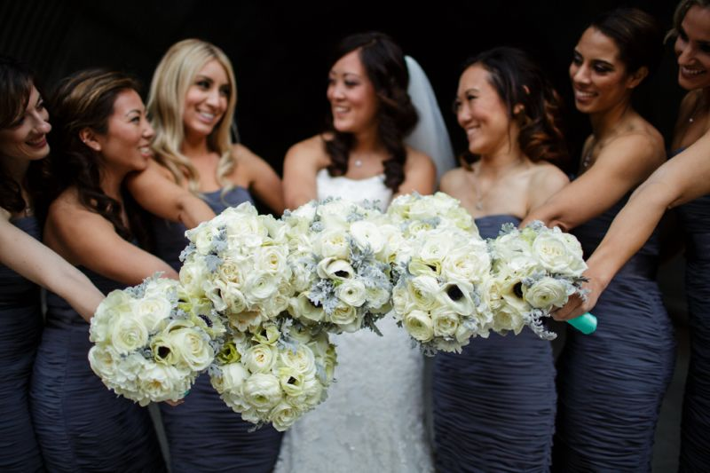 Winter Wedding in Nor Cal by The YES Girls Events