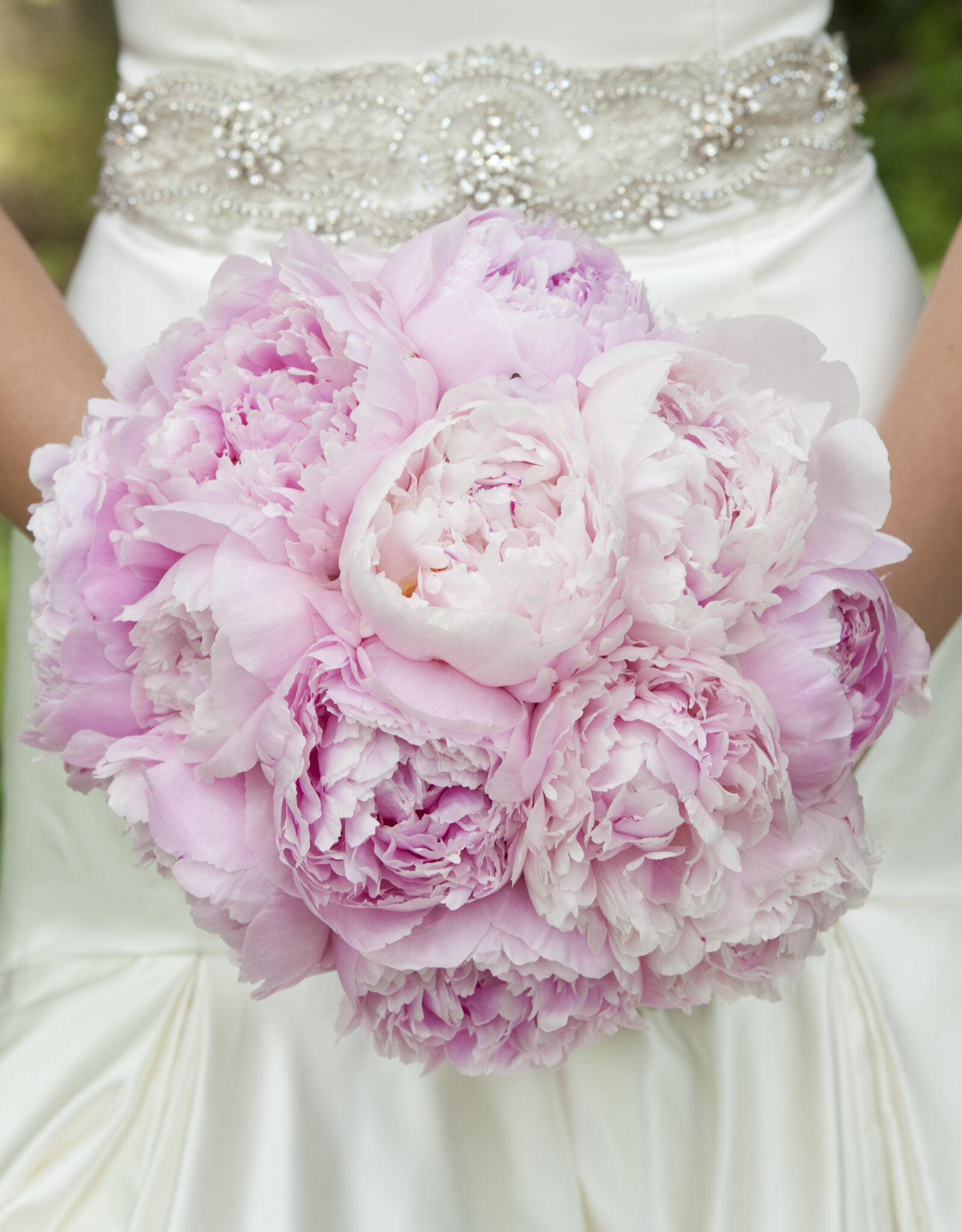 Wedding Wednesday: Peony Season | The Yes Girls