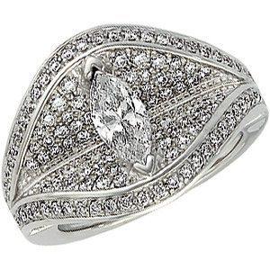 Stuller Engagement Ring 4