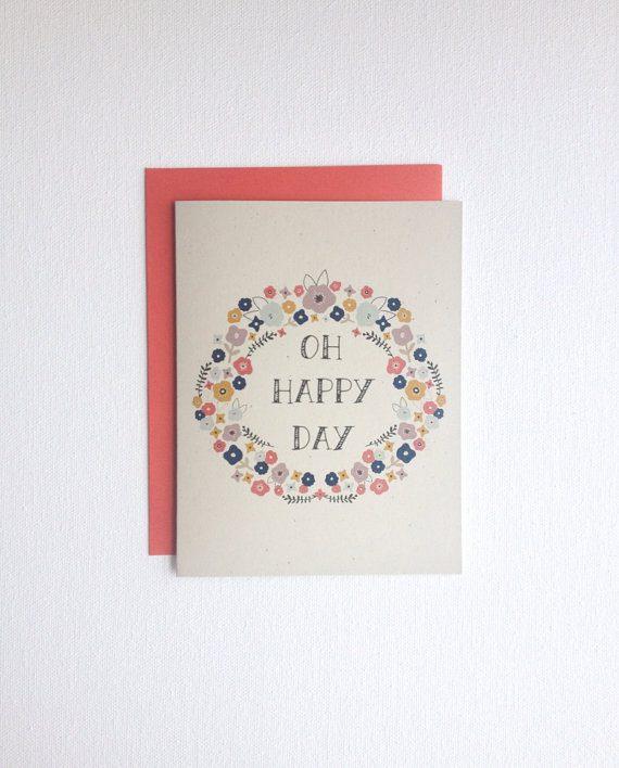 romantic greeting card