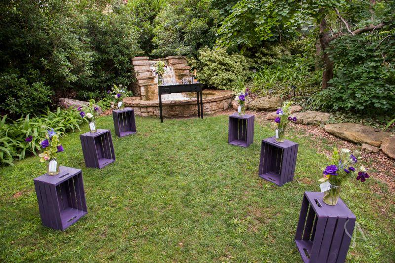 Dallas Garden Wedding Proposal Dallas Garden Marriage Proposal ...